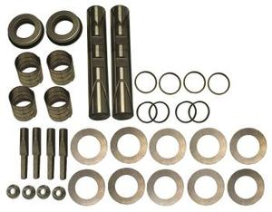 K103S by STEMCO-KAISER - Qwik Kit King Pin Kit with Spiral Steel Bushings