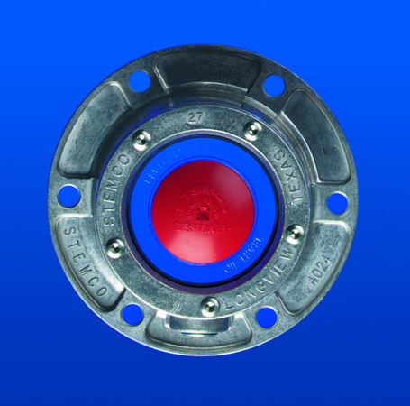 356 4150 By Stemco Hub Cap Integrated Sentinel Please