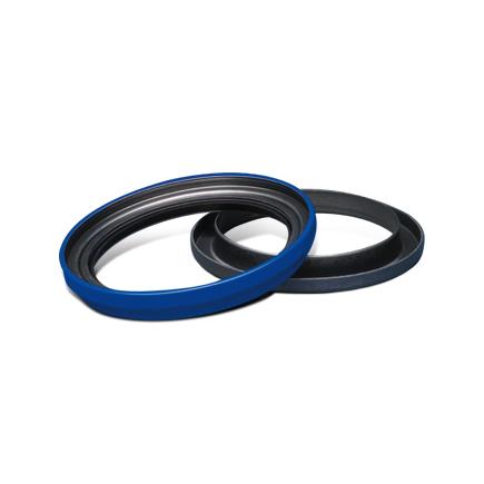 392-9094 by STEMCO - Grit Guard® Hub Seal (Representative Image)