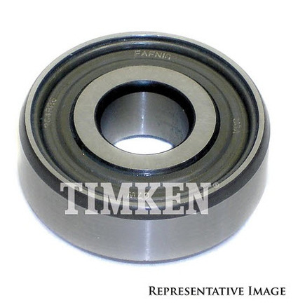 209KRR3 by TIMKEN - WIDE INNER RING BRG