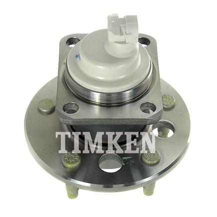 512237 By Timken Hub Unit Bearing