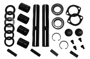FKP-46-B by TRIANGLE SUSPENSION SYSTEMS CO. - King Pin Set
