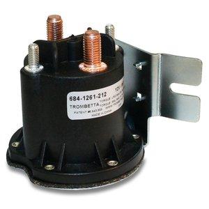 684-1261-212 by TROMBETTA - POWERSEAL SOLENOID 12 Volt PowerSeal DC Contactor