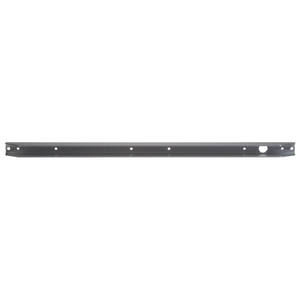 "00816 by TRUCK-LITE - 35 Series, Replacement Identification Bar, 9"" Centers, Silver"