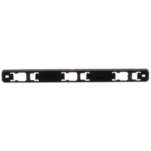 "00817 by TRUCK-LITE - 15 Series, Replacement Identification Bar, 6"" Centers, Black"