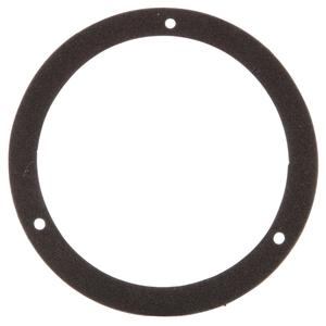 97080 by TRUCK-LITE - Round, Sealing, Black Foam, Gasket for 30221R/ 30221Y/ 30222R/ 30222Y
