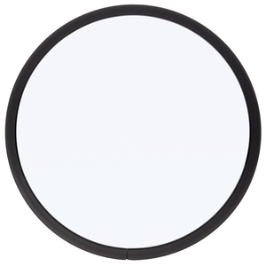 97664 by TRUCK-LITE - Assembly, 8 in., Metal Stainless Steel Convex Mirror, Round, Universal Mount