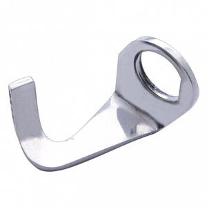 23507 by UNITED PACIFIC - Kenworth Stainless Switch Guard