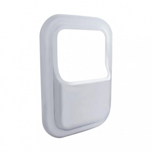 40953 by UNITED PACIFIC - International Door Pocket Cover - Passenger Side