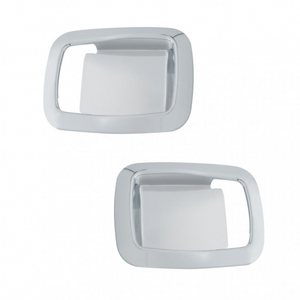 41135 by UNITED PACIFIC - 2005+ Kenworth Door Handle Trims