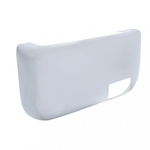 41243B by UNITED PACIFIC - 2006+ Peterbilt Passenger Door Pocket Cover