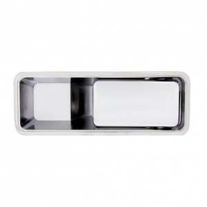 42206 by UNITED PACIFIC - International Interior Door Handle - Passenger