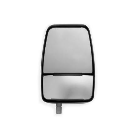 714580 by VELVAC - Replacement Head and Glass Kit for 2020 Mirror