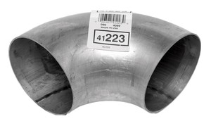 41223 by WALKER EXHAUST - PIPE  ELBOW