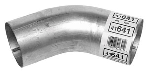 41641 by WALKER EXHAUST - PIPE  ELBOW