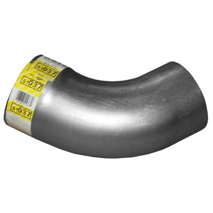51037 by WALKER EXHAUST - Pipe - Elbow - Aluminized