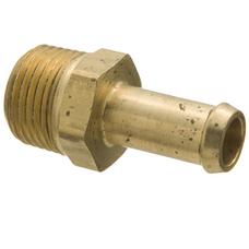 05703B-102 by WEATHERHEAD - Fittings - Fitting (Reus) Brass -3 hose x -2 MP
