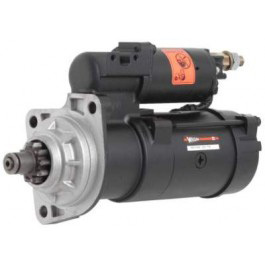 91-01-4597N by WILSON HD ROTATING ELECT - Starter VT365 Engine