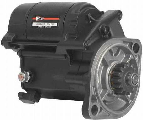 91-29-5202 by WILSON HD ROTATING ELECT - STARTER