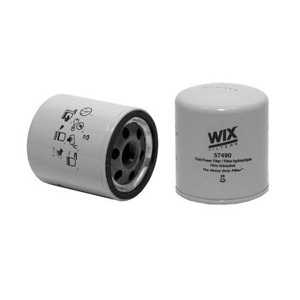 57490 by WIX FILTERS - Hydraulic