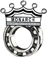 MONARCH BEARINGS