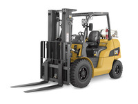 Forklift & Industrial Parts