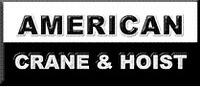 AMERICAN HOIST