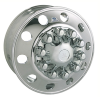 Wheels, Wheel Assemblies and Parts and Accessories