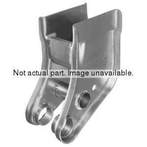3150H1776S by MERITOR - SUSPENSION - AIR SPRING HANGER BRACKET ASSEMBLY