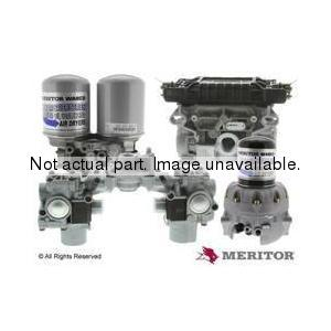 S4214113050 by MERITOR - AIR SYS - EXHAUST BRAKE CYLINDER