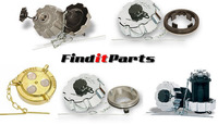 Fuel Caps & Parts
