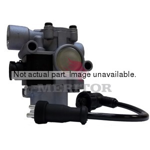 S4721950767 by MERITOR - ABS - TRACTOR ABS MODULATOR VALVE, SERV EXCHNG