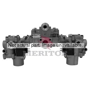 S472-500-006-7 by MERITOR - ABS - TRACTOR ABS RELAY VALVE,SERVICE EXCHANGE