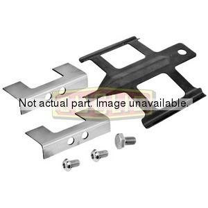 60050283 by MERITOR - MERITOR GENUINE - HYDRAULIC BRAKE - DISC BRAKE HARDWARE