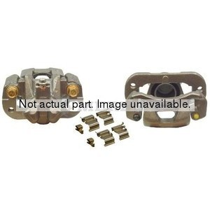 E11117X by EUCLID - HYDRAULIC BRAKE - REMANUFACTURED CALIPER ASSEMBLY