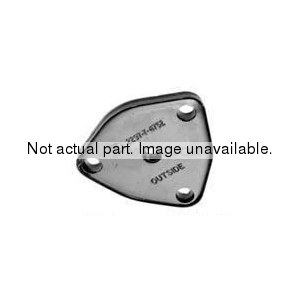 FL941NX232 by MERITOR - FRONT AXLE ASSEMBLY - STEER NON-DRIVE
