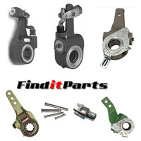 Slack Adjusters & Parts