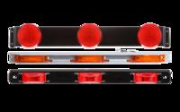 Identification Bars