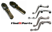 Steering Arm and Parts