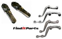 Steering Arm & Parts