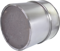 Aftertreatment - Diesel Particulate Filters (DPF)