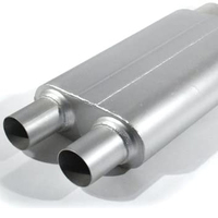 Exhaust Products