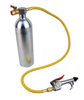 Air Conditioning Flush Equipment