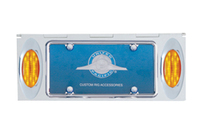 License Plate Hangers & Accessories