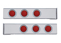 Rear Light Bars