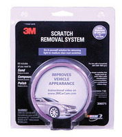 Appearance and Paint Finishing - Miscellaneous