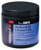 Overspray Clay