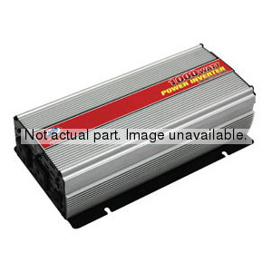 SI4 by SCHUMACHER - 100 Watt Mobile Power Converter
