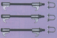 Strut Tools and Spring Compressors