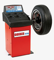 Wheel Balancers and Accessories